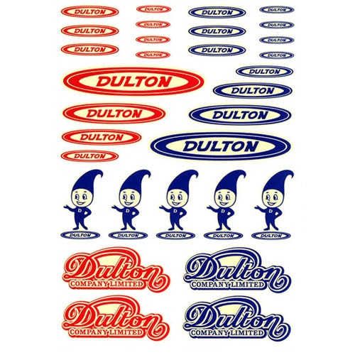 DULTON MAGNET SET OF 3