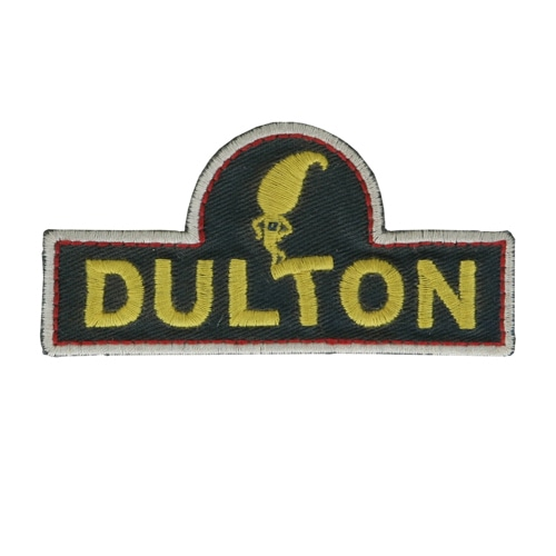 DULTON WAPPEN-I BROWN