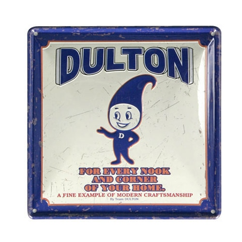 DULTON SIGN BOARD