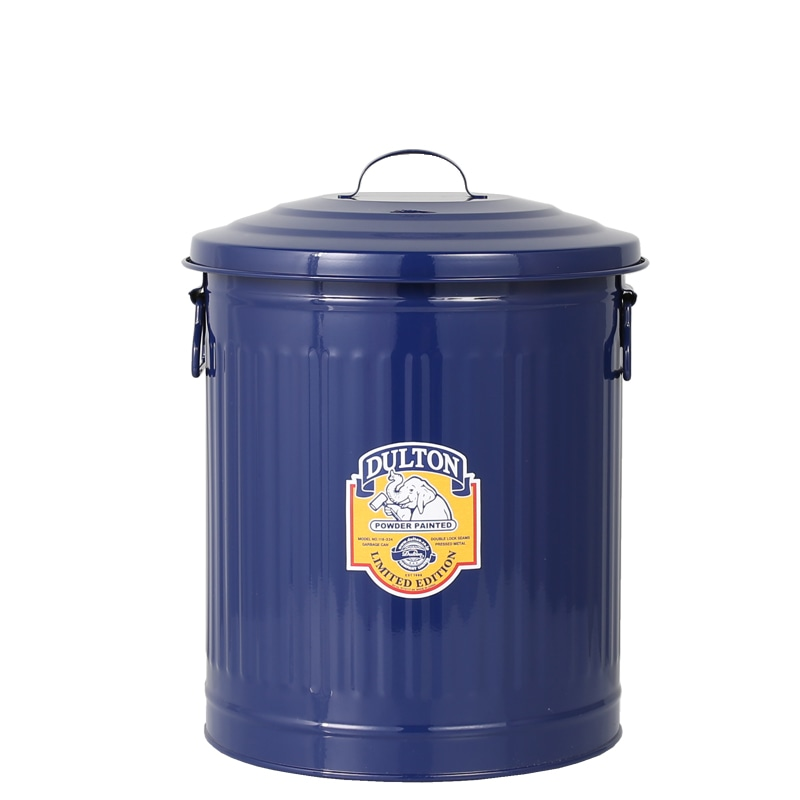 GARBAGE CAN NAVY#2