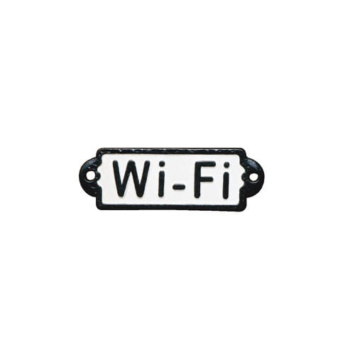 RoomClip商品情報 - IRON SIGN Wi-Fi