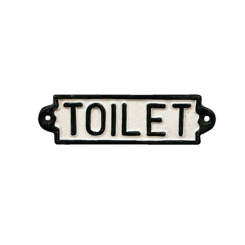 RoomClip商品情報 - IRON SIGN TOILET