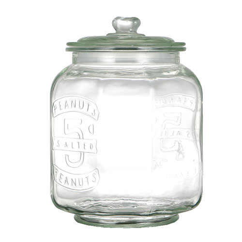 RoomClip商品情報 - GLASS COOKIE JAR