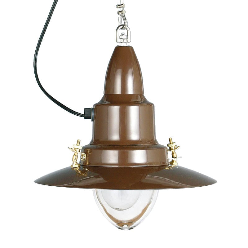 RoomClip商品情報 - CEILING LAMP BROWN