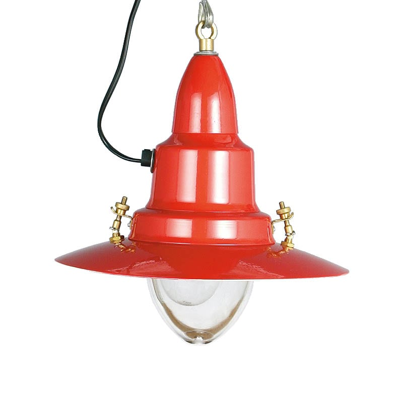 RoomClip商品情報 - CEILING LAMP RED
