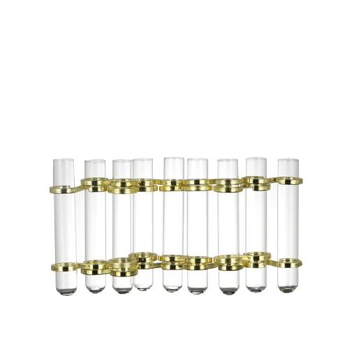 RoomClip商品情報 - LINK TUBE VASE GOLD