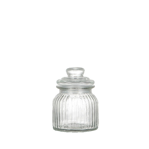 RoomClip商品情報 - GLASS CANISTER ''PUMPKIN ''S