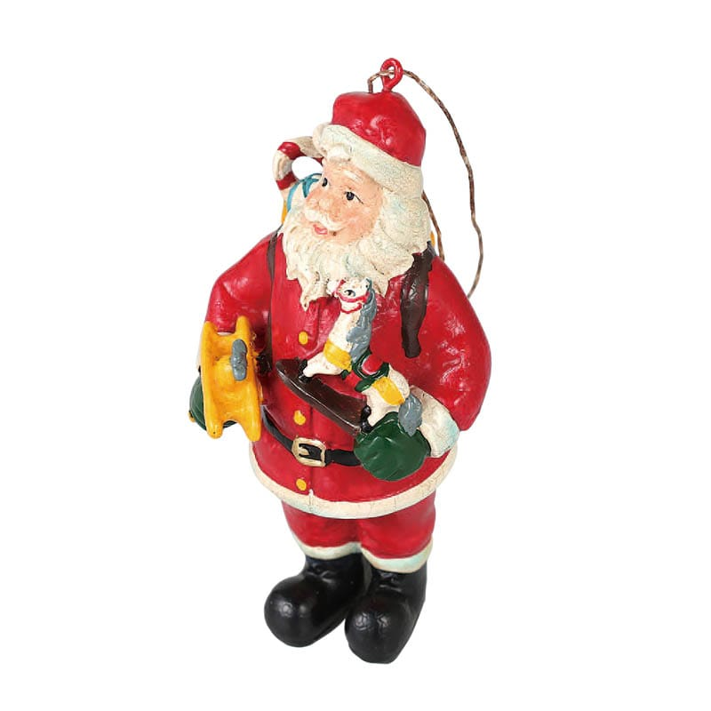 RoomClip商品情報 - HANGER SANTA WITH AIRPLANE