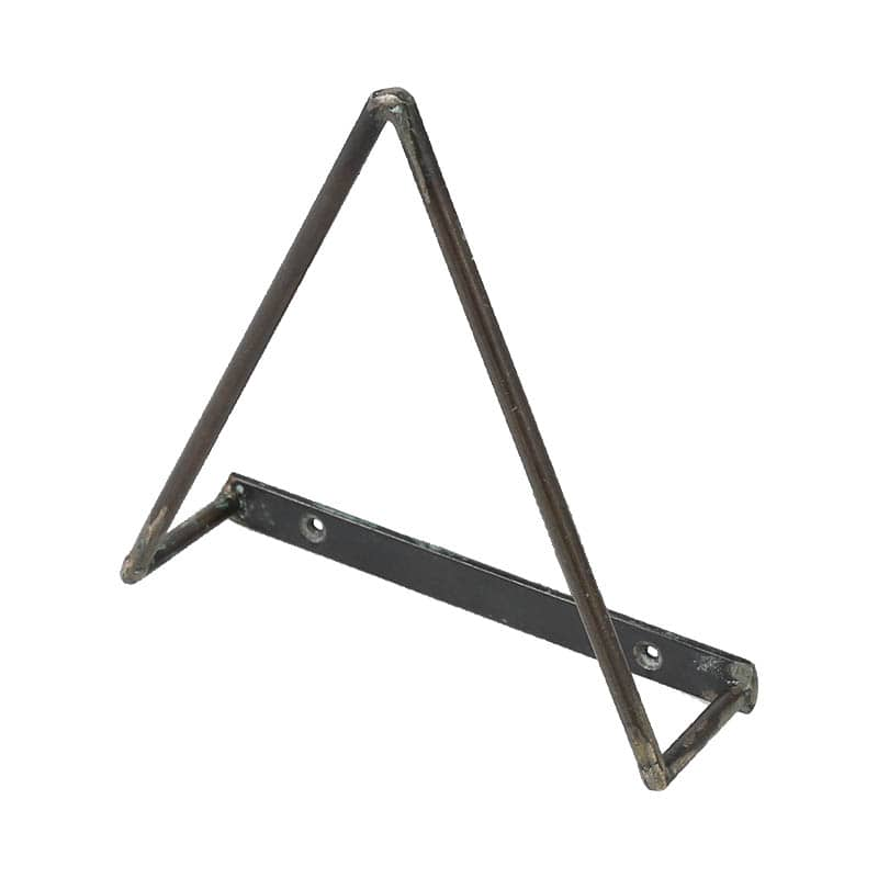 TRIANGLE HOOK A.SILVER