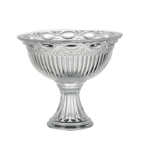 GLASS COMPOTE-S