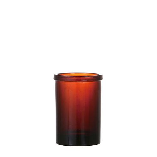 RoomClip商品情報 - BEOBA GLASSWARE  TUMBLER AMBER