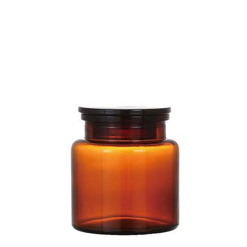 RoomClip商品情報 - BEOBA GLASSWARE  JAR AMBER