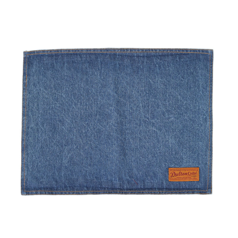 RoomClip商品情報 - PLACE MAT WASHED DEINM