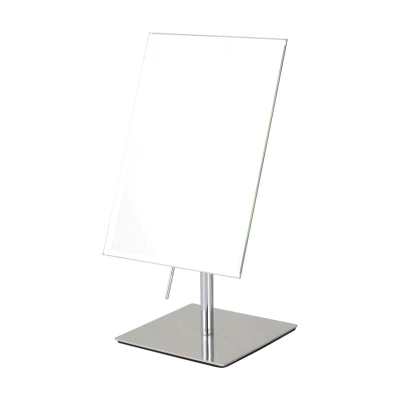 RECTANGLE STAND MIRROR