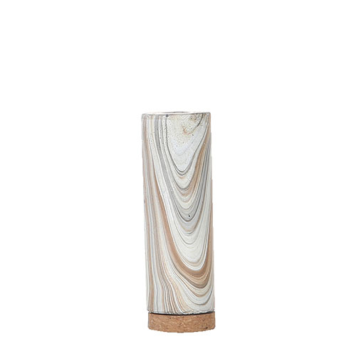 RoomClip商品情報 - TUBE VASE CHIMNEY MARBLE L