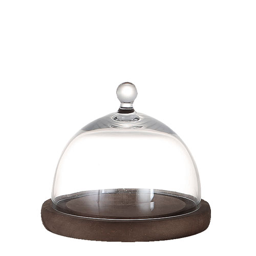 RoomClip商品情報 - GLASS DOME  MIRROIRS S