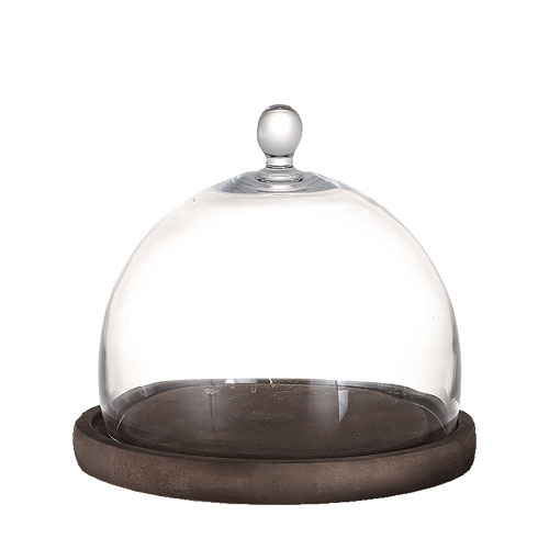 RoomClip商品情報 - GLASS DOME  MIRROIRS M