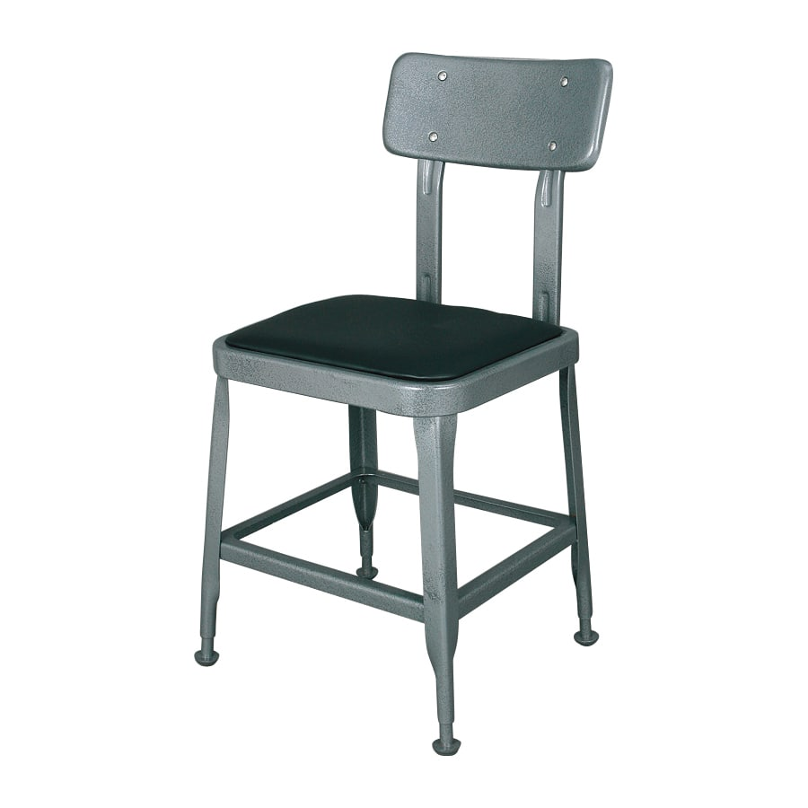 STANDARD CHAIR GRAY