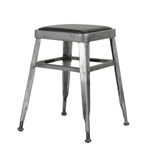 LIGHT-45 STOOL  RAW
