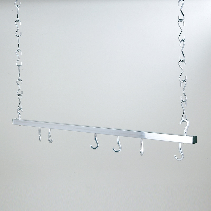 CEILING BAR RACK