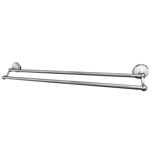"30"" DOUBLE TOWEL HANGER"