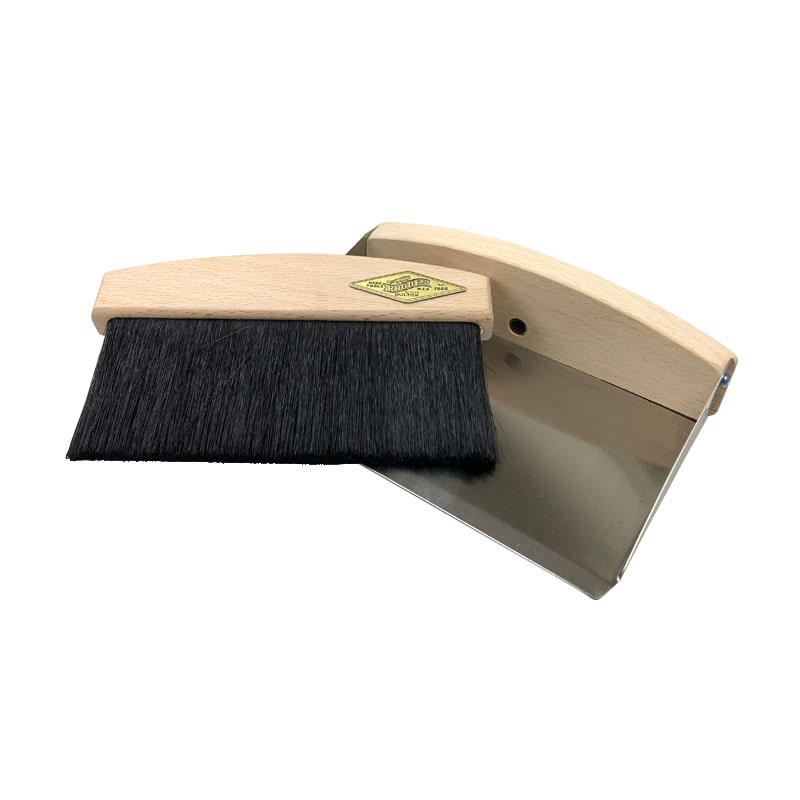 DUST BRUSH SET