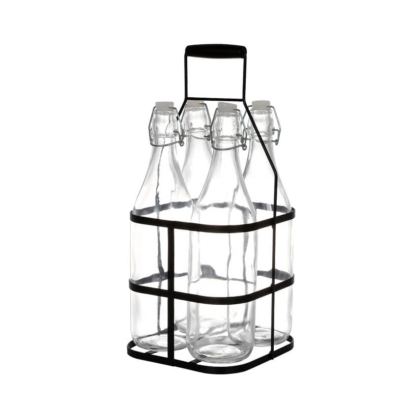 4 BOTTLE CARRIER 960ml