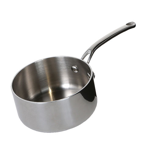BACHELOR COOKWARES  SAUCE PAN