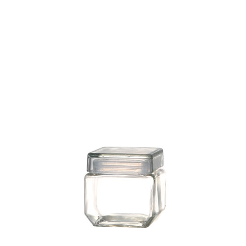 SQUARE CANISTER 0.8L