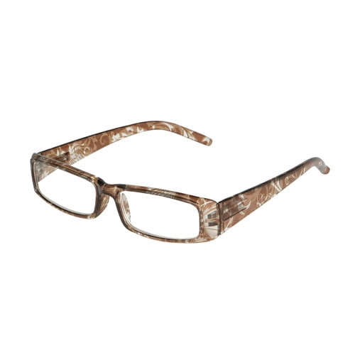 READING GLASSES BR PATTERN