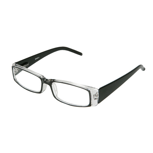 READING GLASSES  CLEAR