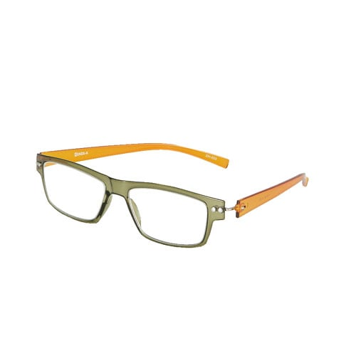 PC GLASSES GN/YL