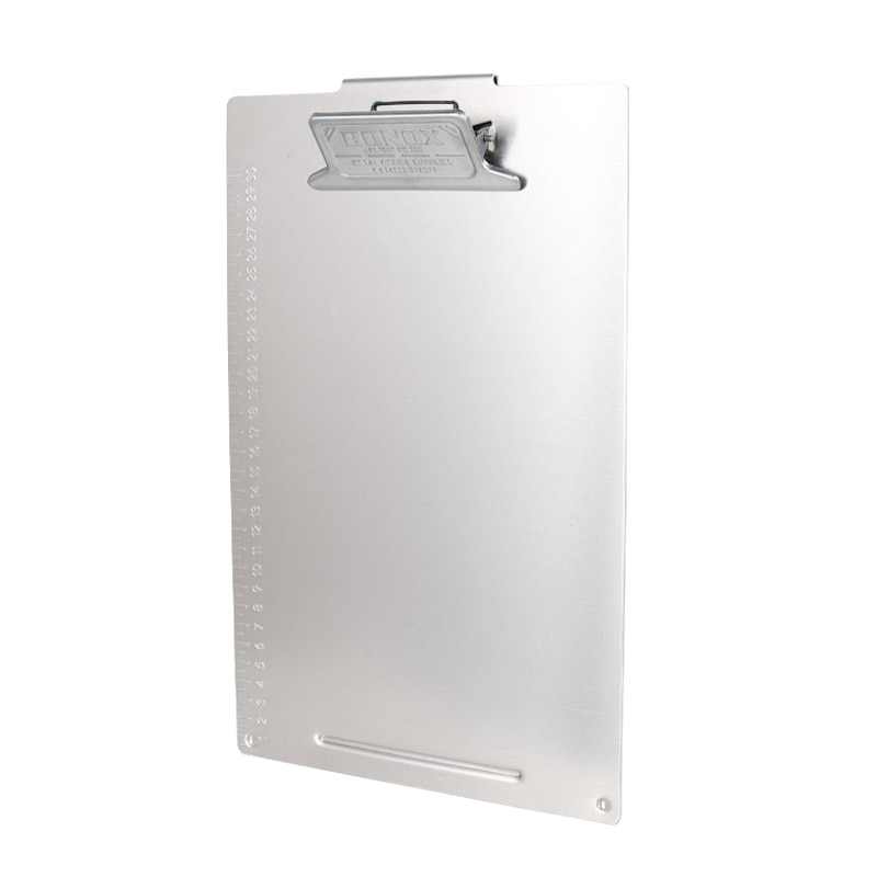 METAL CLIP BOARD ''A4'' GALVANIZED