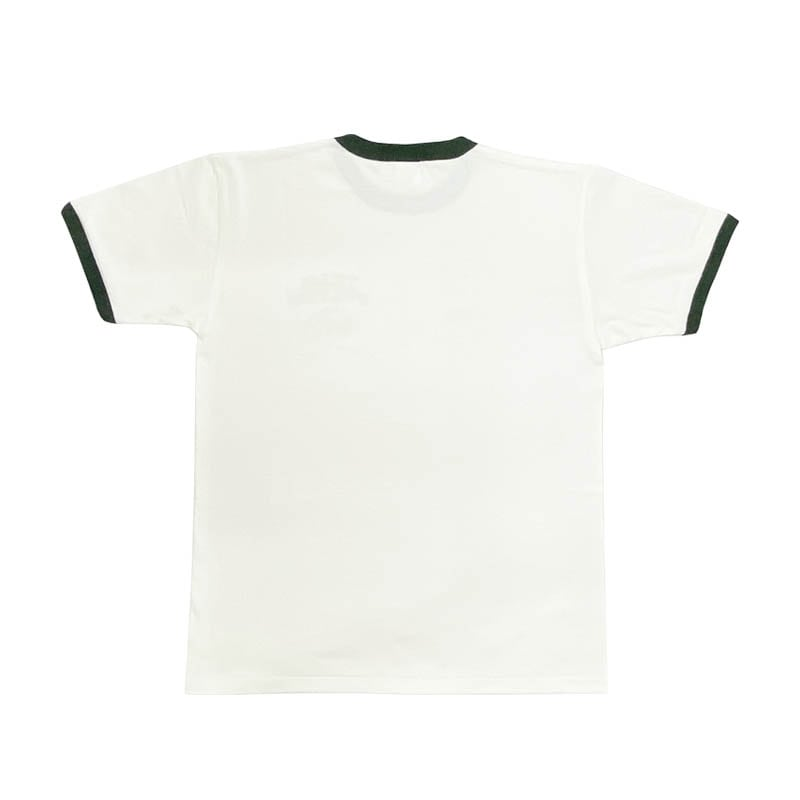 RHINO T-SHIRTS WHITE M