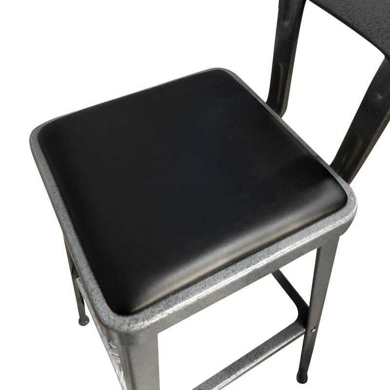 STANDARD BAR CHAIR GRAY