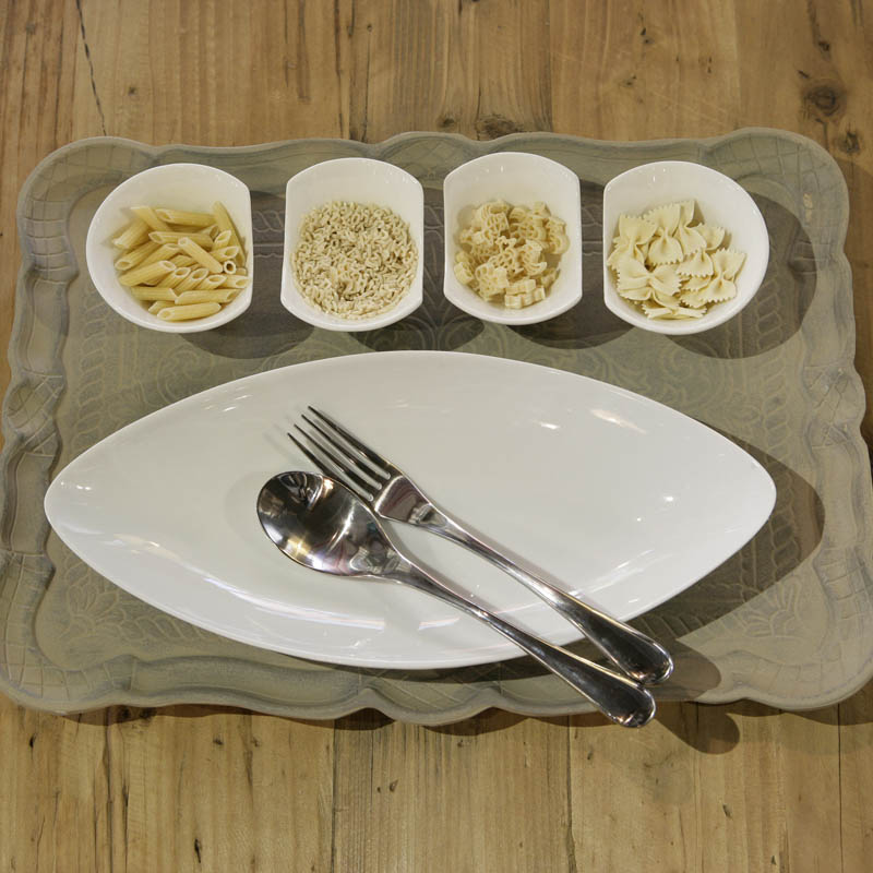 OVAL TRAY-M
