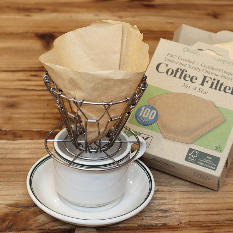 Coffee Filters No.4