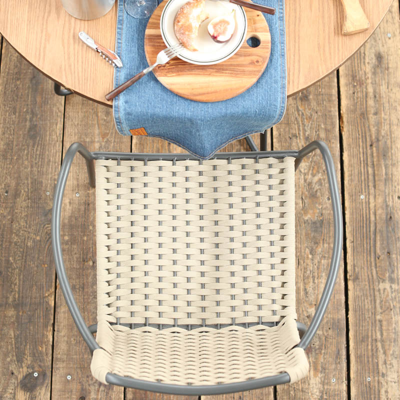 ROPE CHAIR BEIGE