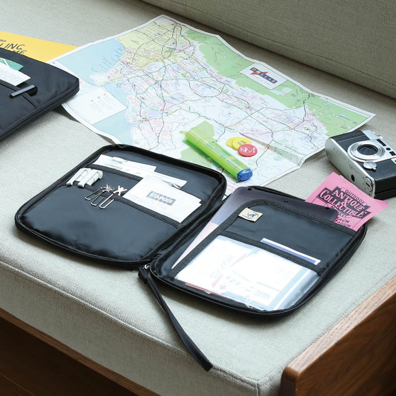 MULTI-PURPOSE TABLET CASE S