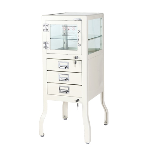 DENTIST CABINET 3 DRAWERS