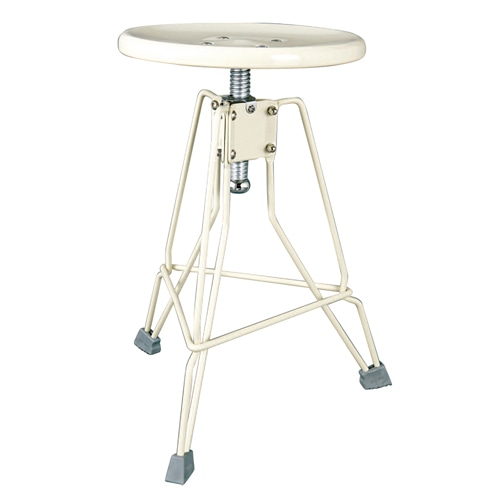 STOOL ''CLIPPER II''  IVORY