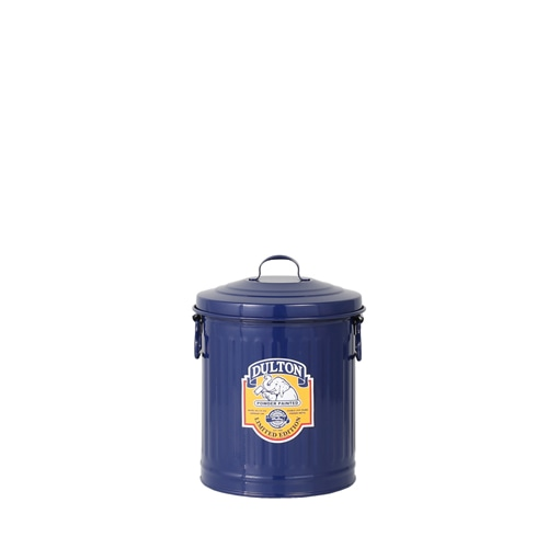 RoomClip商品情報 - GARBAGE CAN NAVY#1