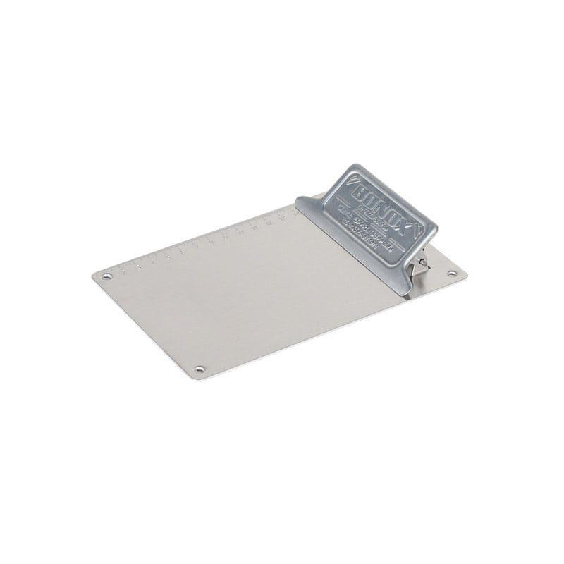 METAL CLIP BOARD ''A6'' GALVANIZED