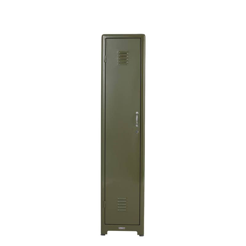 LOCKER 46 OLIVE DRAB