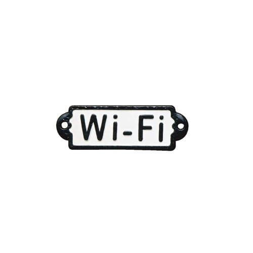 """IRON SIGN Wi-Fi"""""""