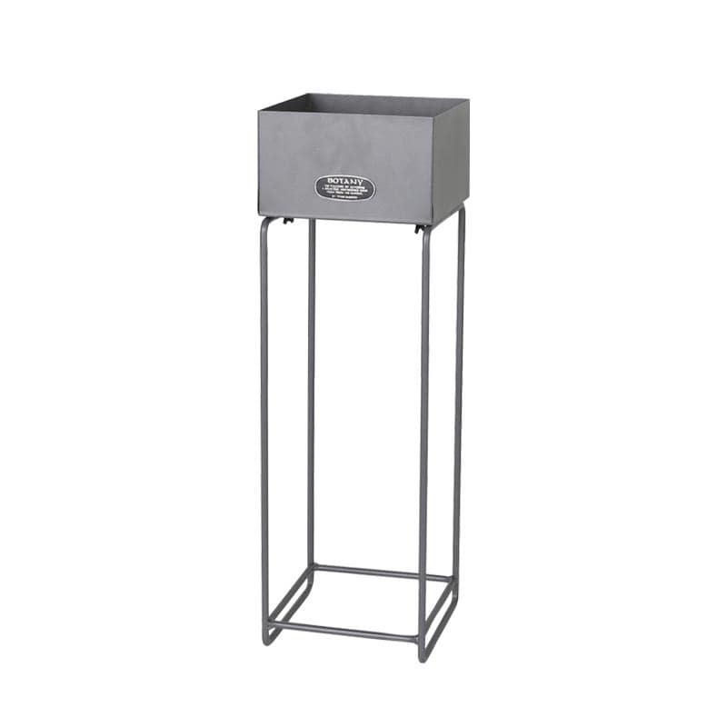 RoomClip商品情報 - METAL PLANTER BOX SQUARE S
