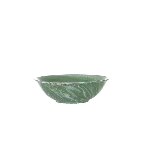 EBLE COLLECTION  BOWL GREEN