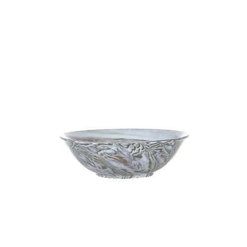 EBLE COLLECTION  BOWL MOCHA