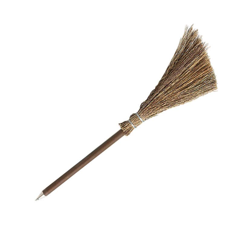TIDY GUY'S PEN BROOM