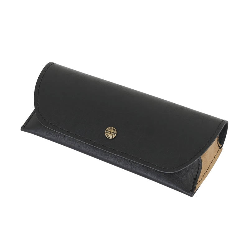 GLASSES CASE ''CARAVAN'' BLACK